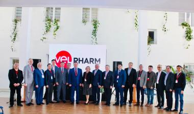 Russian company will build a pharmaceutical plant in North Kazakhstan region