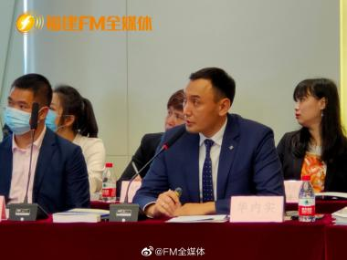 Businessmen of the Chinese province of Fujian will consider investment opportunities in Kazakhstan