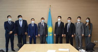 Agribusiness as a driver of investment cooperation between Kazakhstan and the Netherlands